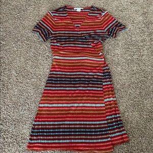 Peter Nygard Wrap Dress